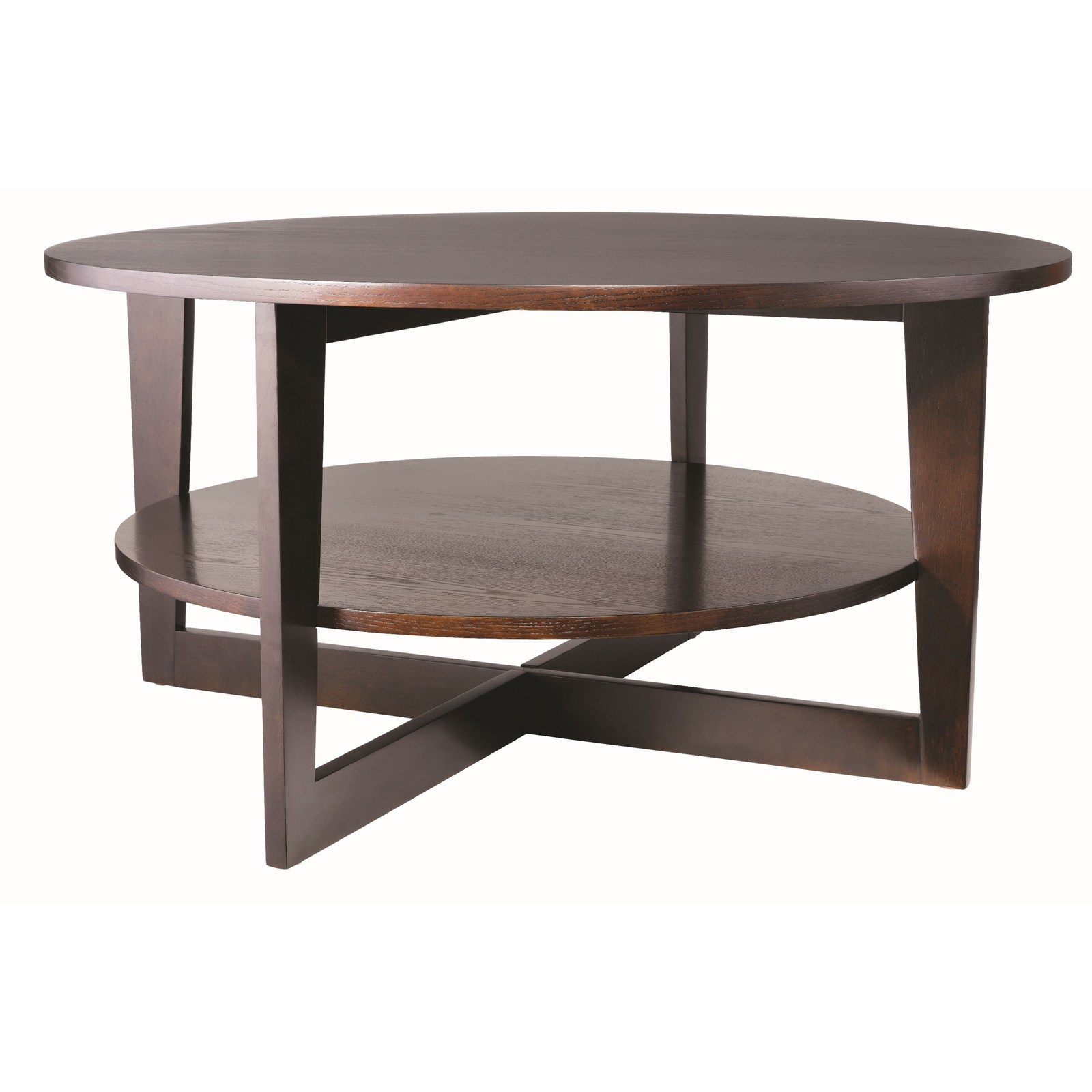 Round Coffee Table And End Tables Essential Home Expresso Round End Table Coffee And End