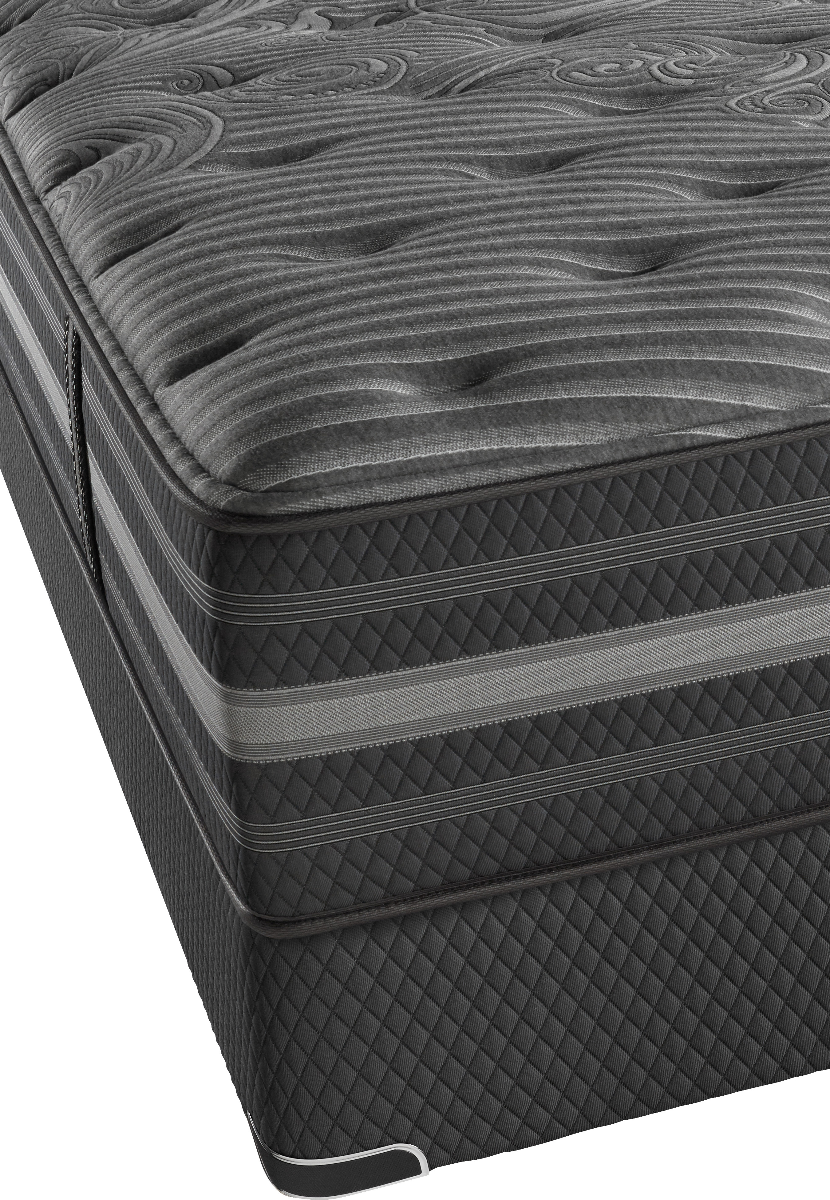 Beautyrest Black King Size Beautyrest Black Mariela Luxury Firm King Mattress