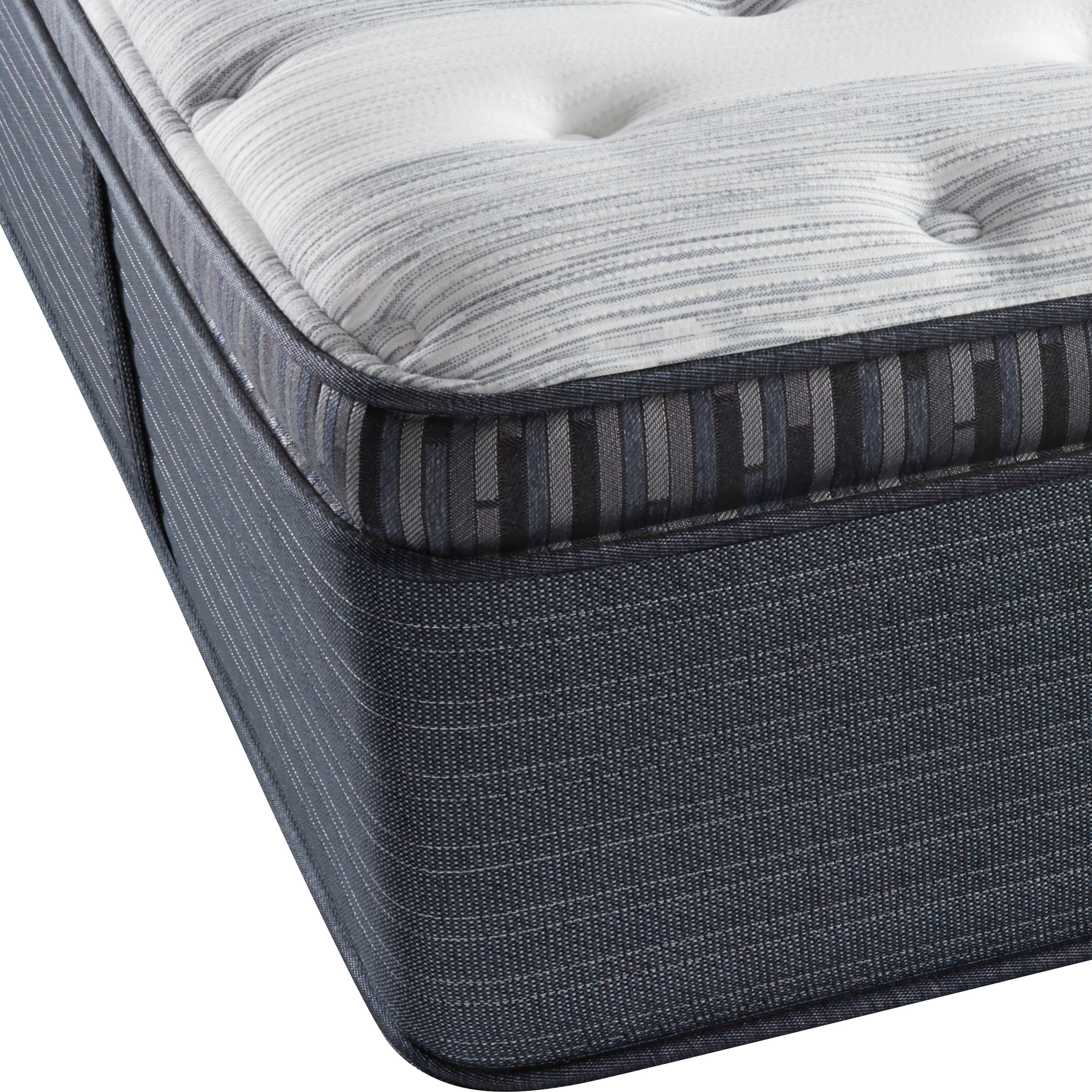 Sealy Posturepedic Backcare Elite Mattress Beautyrest Platinum Westbrook Pillow Top Luxury Firm King Mattress