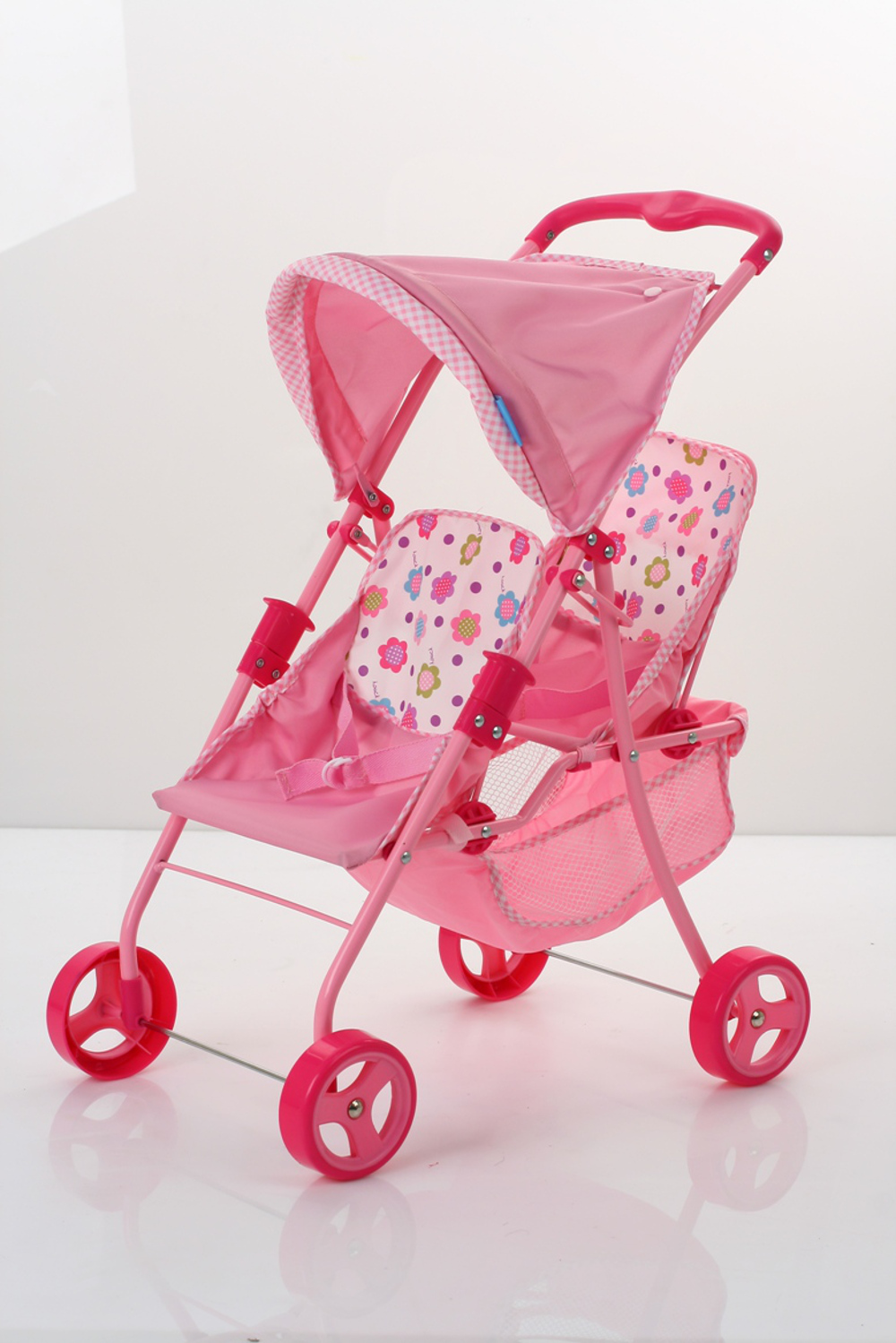 Infant Dolls Pram Details About Hauck Twin Doll Stroller Baby Doll Tandem Pink Free Shipping