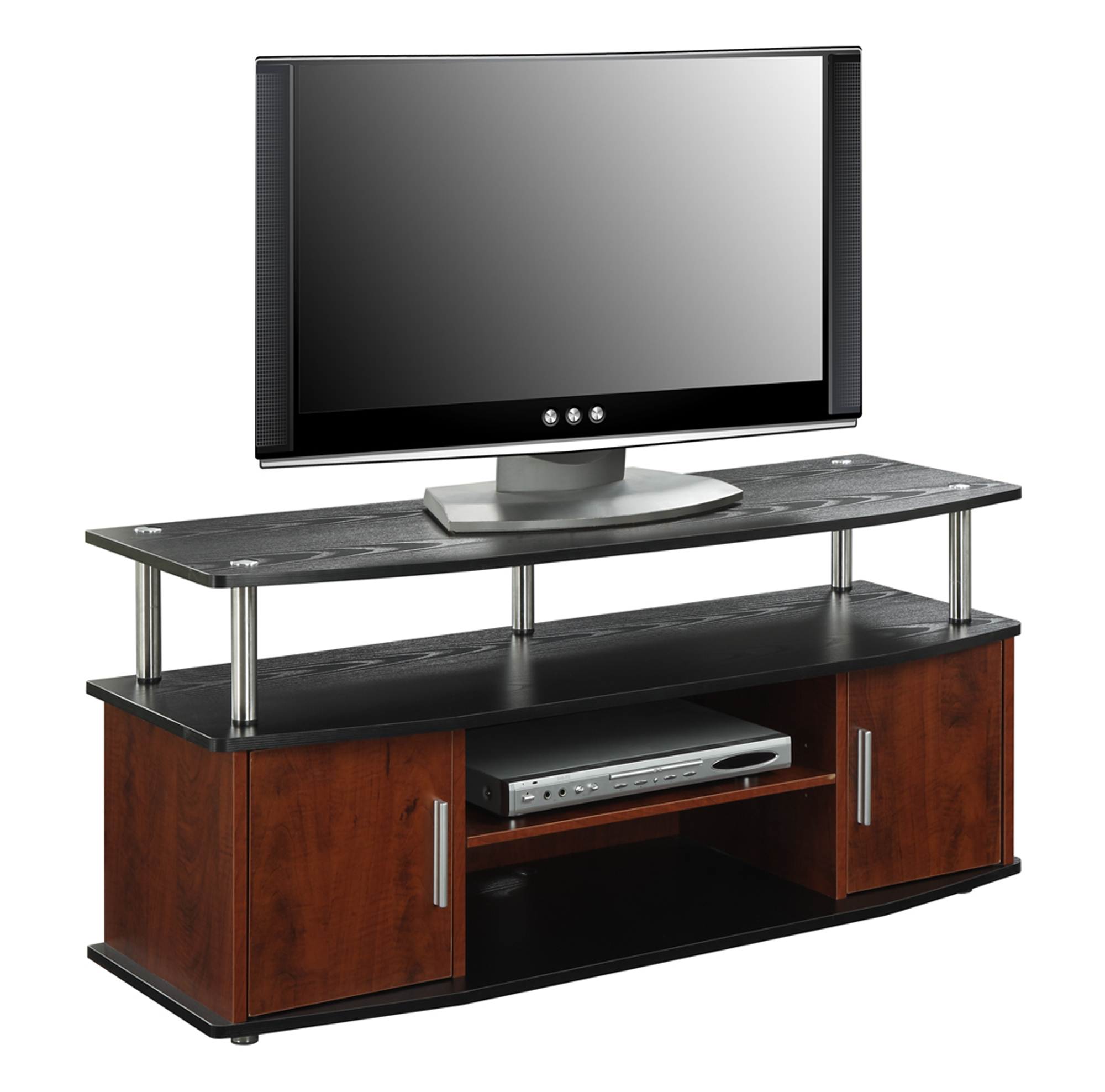 Center Tables With Storage Smart Tv Stand Entertainment Center Modern Console