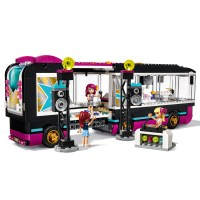LEGO  Friends - Pop Star Tour Bus #41106- Kmart
