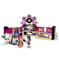 LEGO Friends - Pop Star Dressing Room #41104 Free Shipping ...