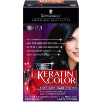 Schwarzkopf Keratin Color Anti-Age Hair Color Box