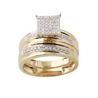 Engagement Bridal Set   Kmart.com