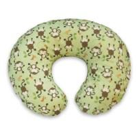 Boppy Pillow Classic Slipcover - Monkey