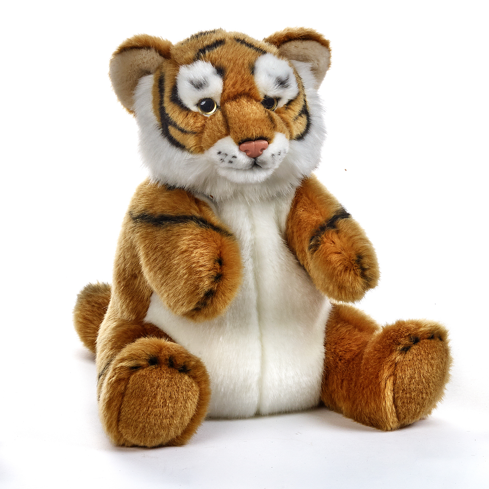 Tiger Italia Shop Online National Geographic Tiger Hand Puppet Shop Your Way