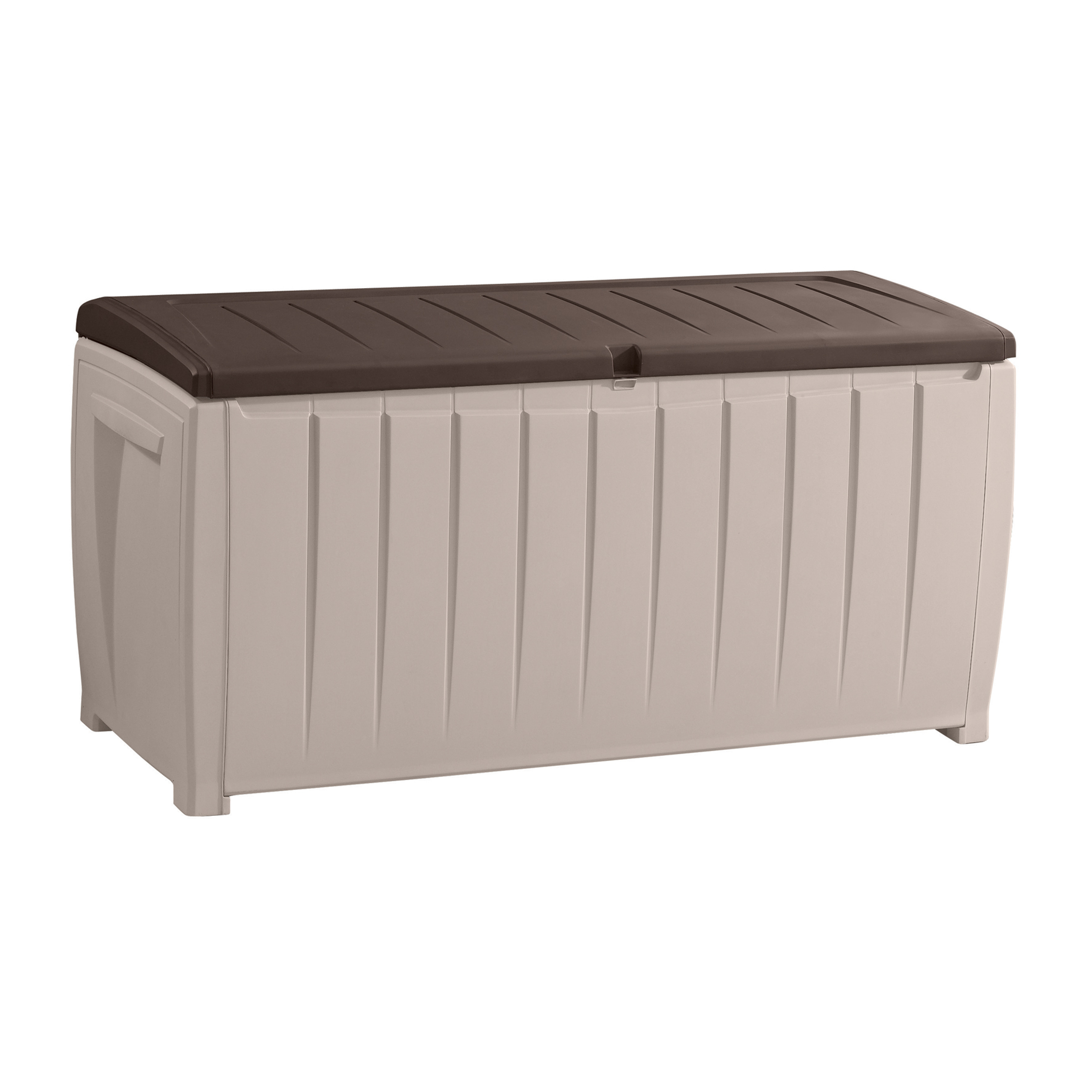 Garten Box 90 Gallon Deck Storage Box Sears