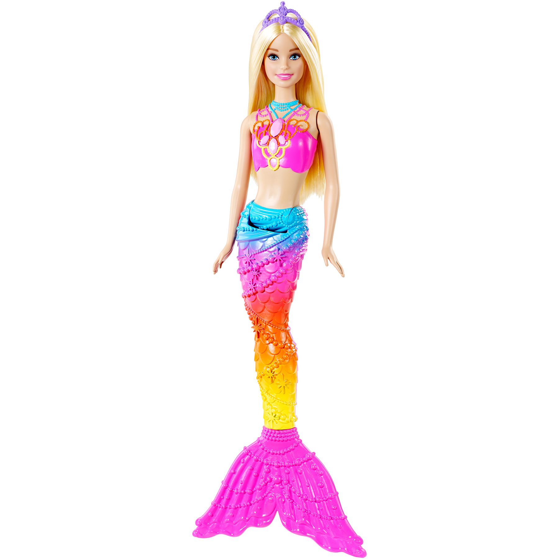 Barbie Toys Australia Barbie Mermaid Doll Blonde Toys And Games Dolls