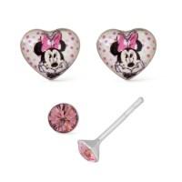 Disney Minnie Mouse Jewelry | Kmart.com
