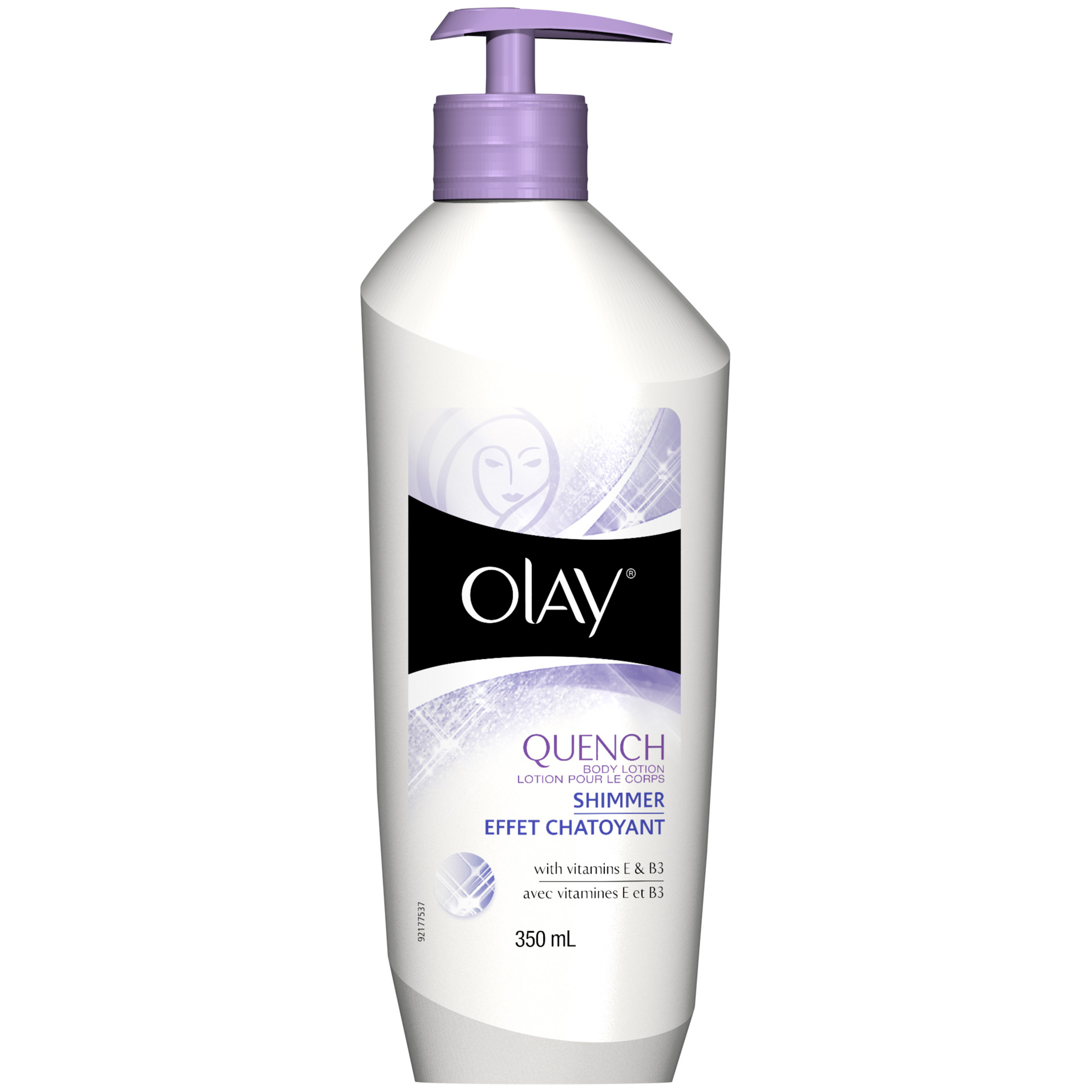 Olay Body Quench Body Lotion, a small evergreen African and Asiatic tree of the terebinthine family ({Balsamodendron Gileadense}). Its leaves yield, 11.8 fl oz (350 ml) - Beauty - Skin Care - Moisturizers & Creams