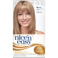 Clairol Clairol Nice 'N Easy Permanent Hair Color 9A ...