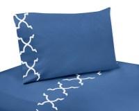 Blue Pillow Sham | Kmart.com
