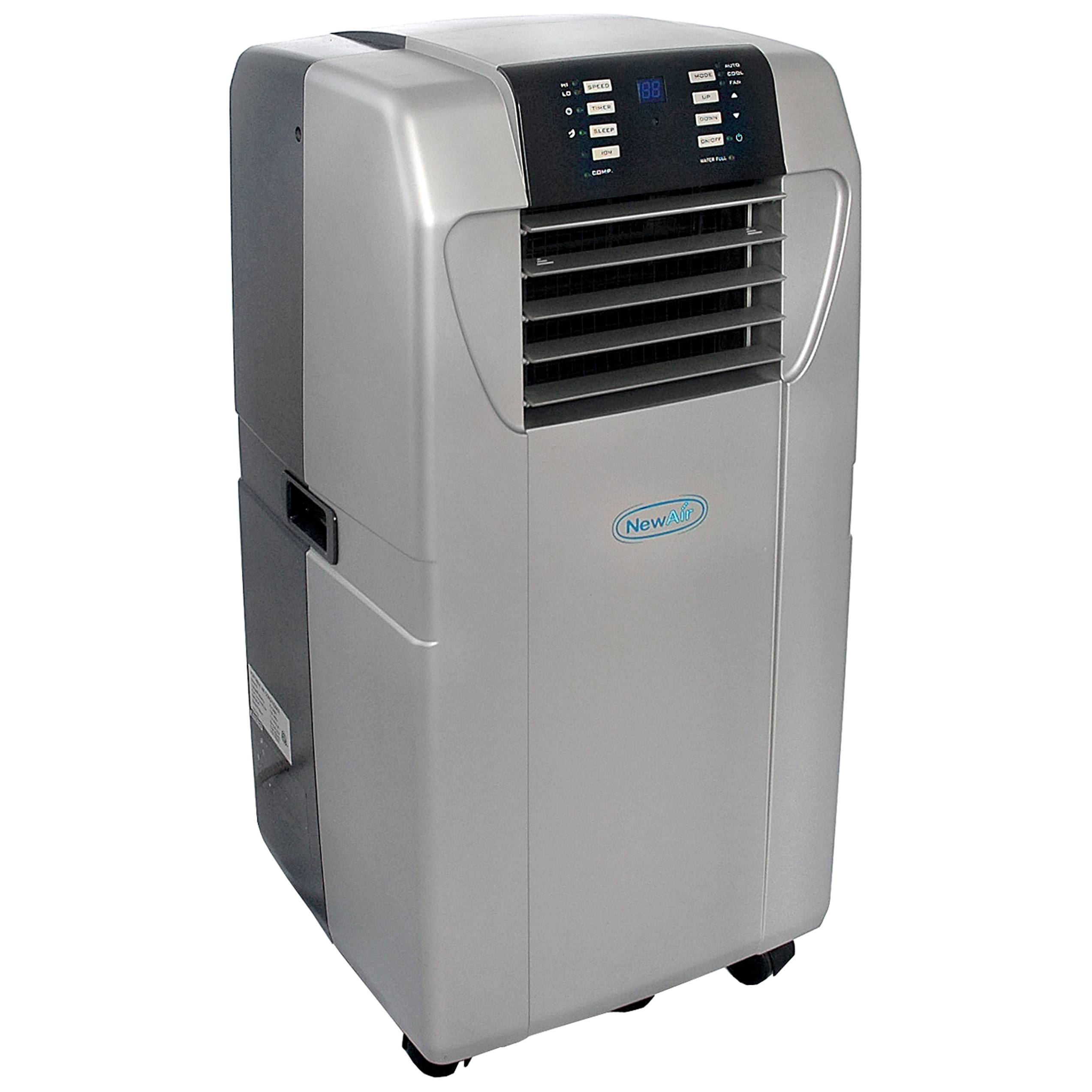 Portable Air Conditioner 12000 Btu Newair Ac 12000e 12000 Btu Portable Air Conditioner