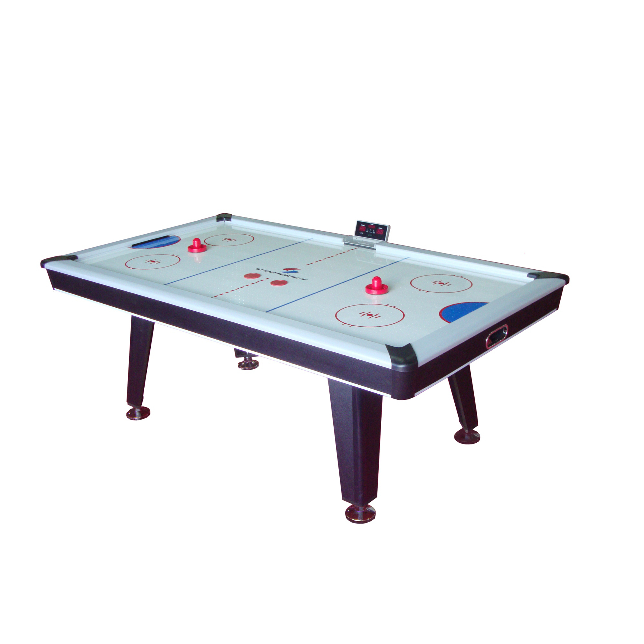 Sportcraft 739 Attacker Air Hockey Table
