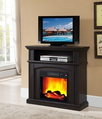 Wakefield Fireplace - Sears