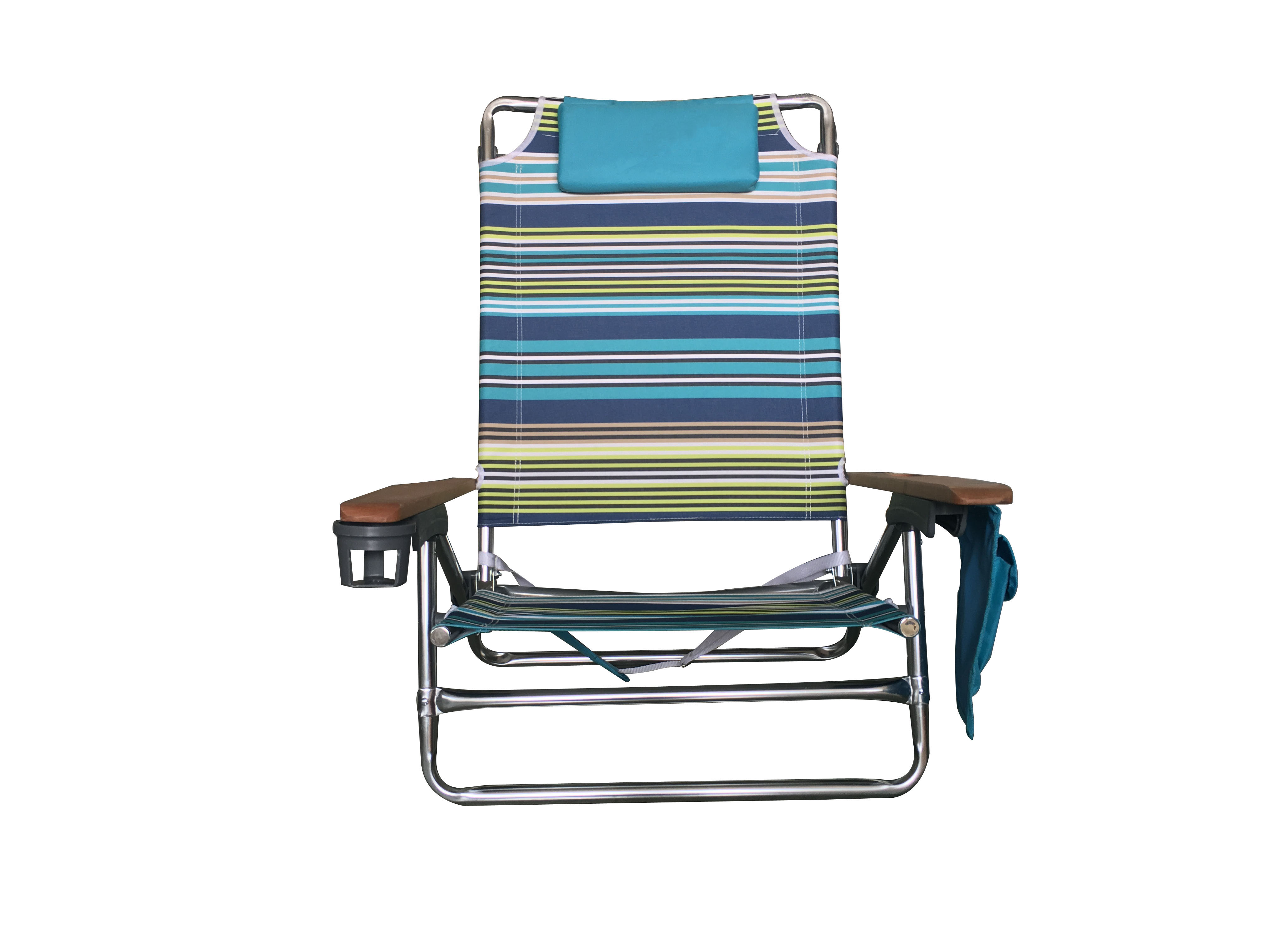 Oversize Reclining Beach Chair Limited Availability