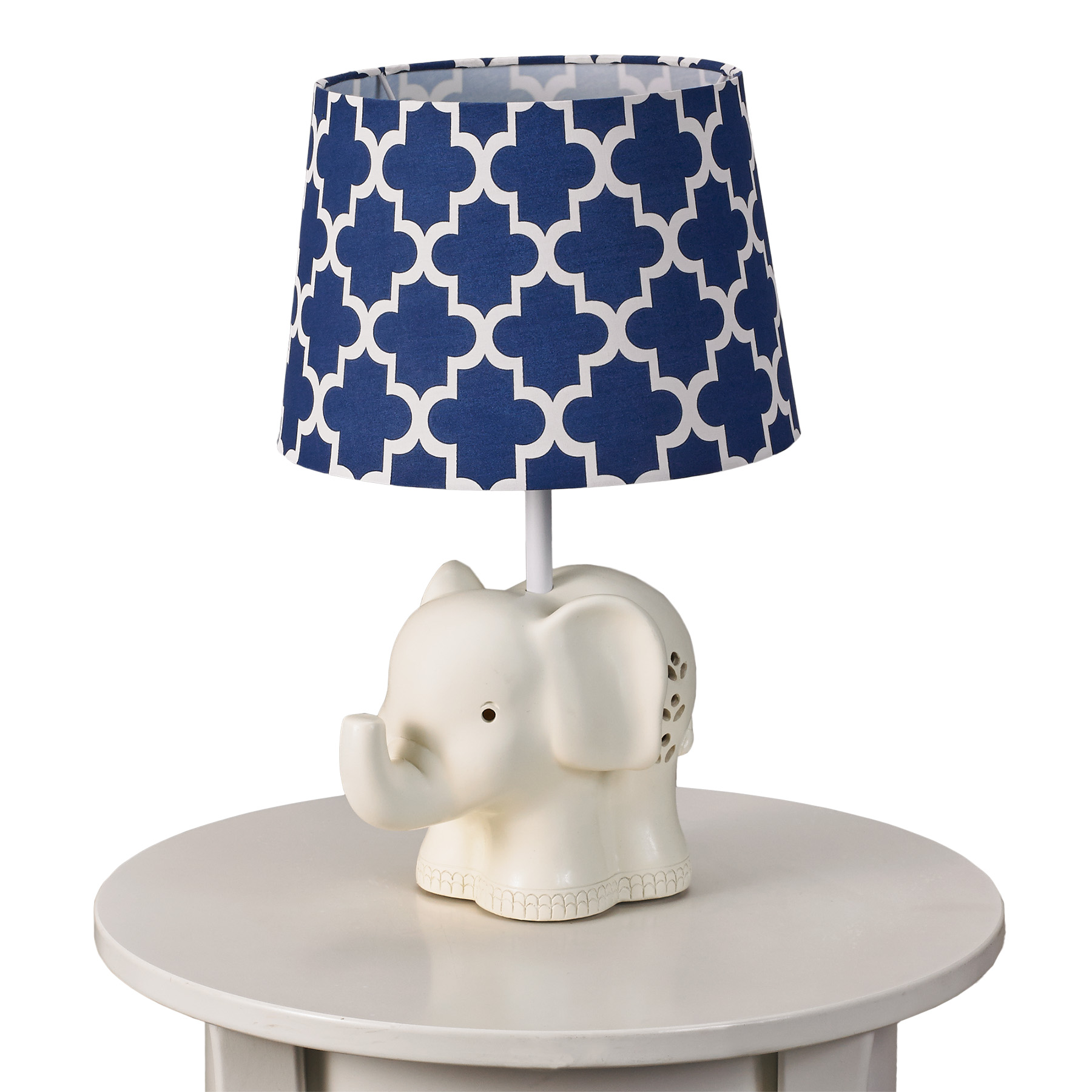 Baby Table Lamps Lolli Living Elephant Lamp Base And Shade Baby Nursery