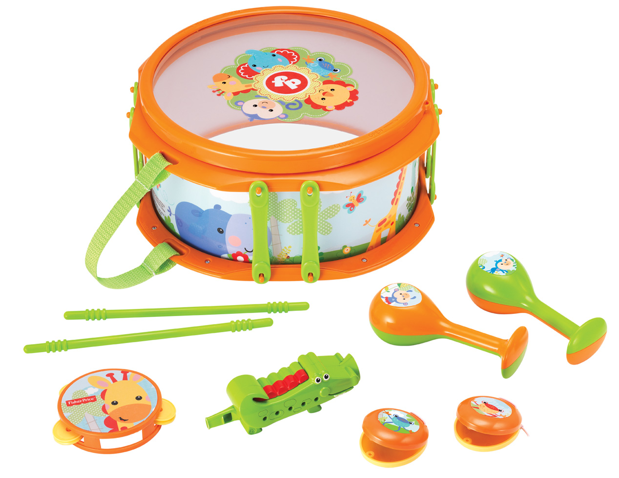 Baby Toys Kmart