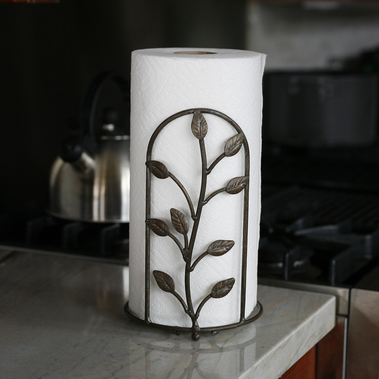 Paper Towel Holder Kmart Mesa International Sweet Leaf Collection Paper Towel