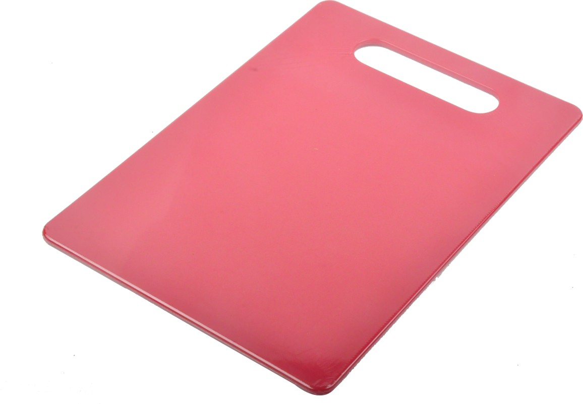Plastic Cutting Board Countertop 13 X 9 Quot Cutting Board Pink