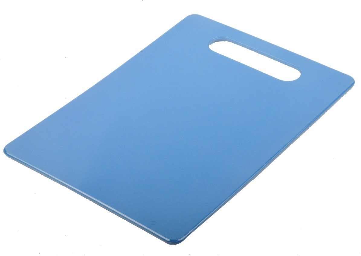 Plastic Cutting Board Countertop 13 X 9 Quot Cutting Board Blue Shop Your Way Online