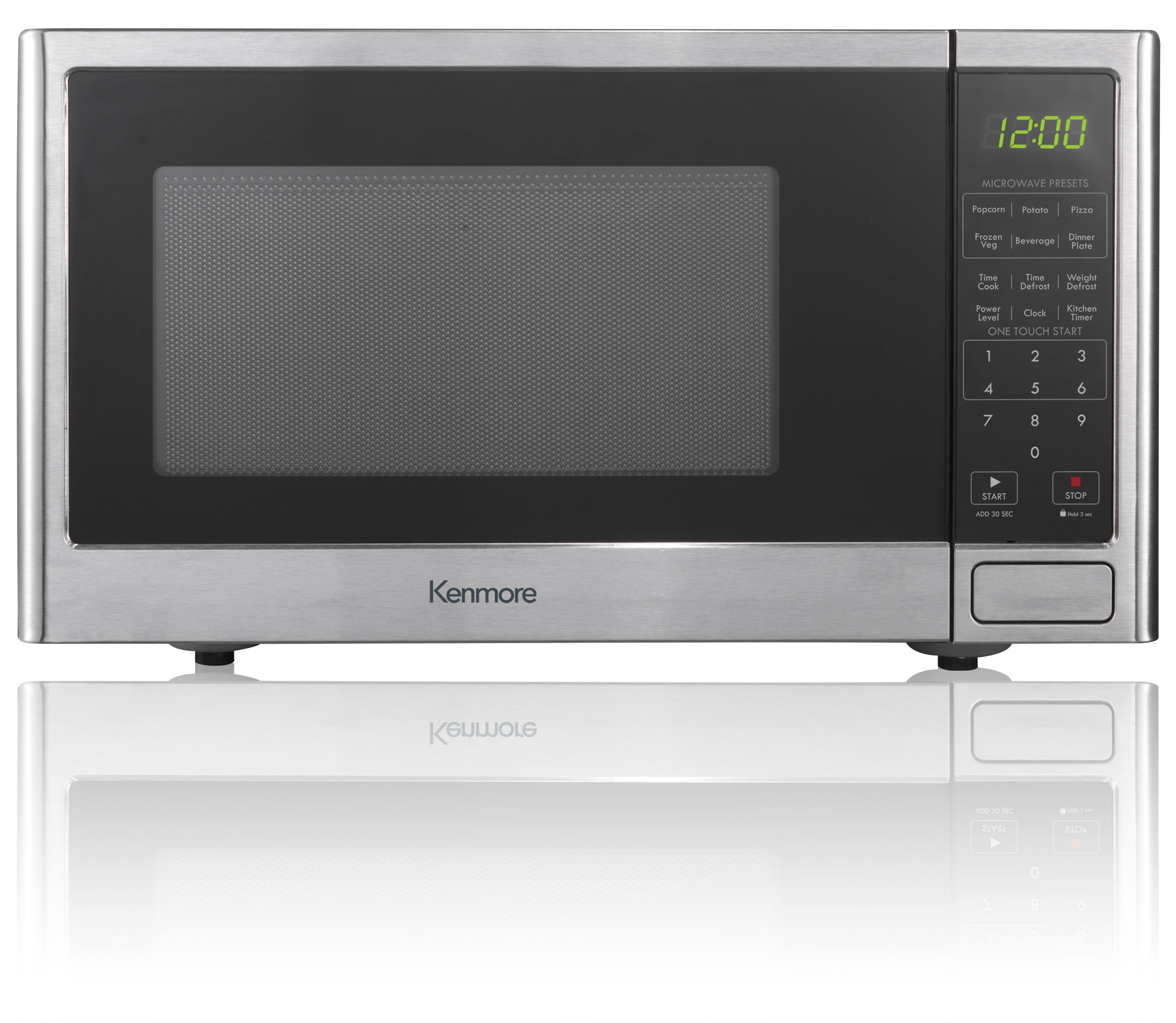Small Countertop Microwaves Small Stainless Steel Microwave Ovens Bestmicrowave