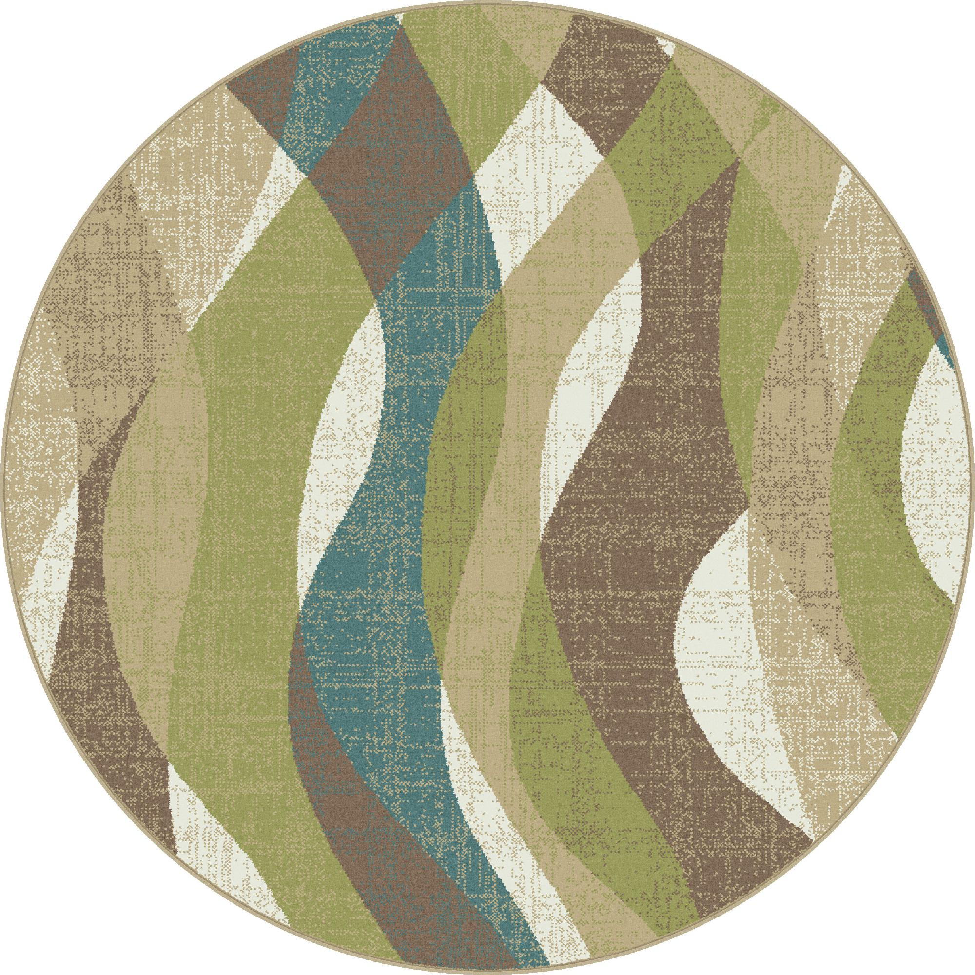 Round Rug Kmart Ivory Contemporary Area Rug Kmart