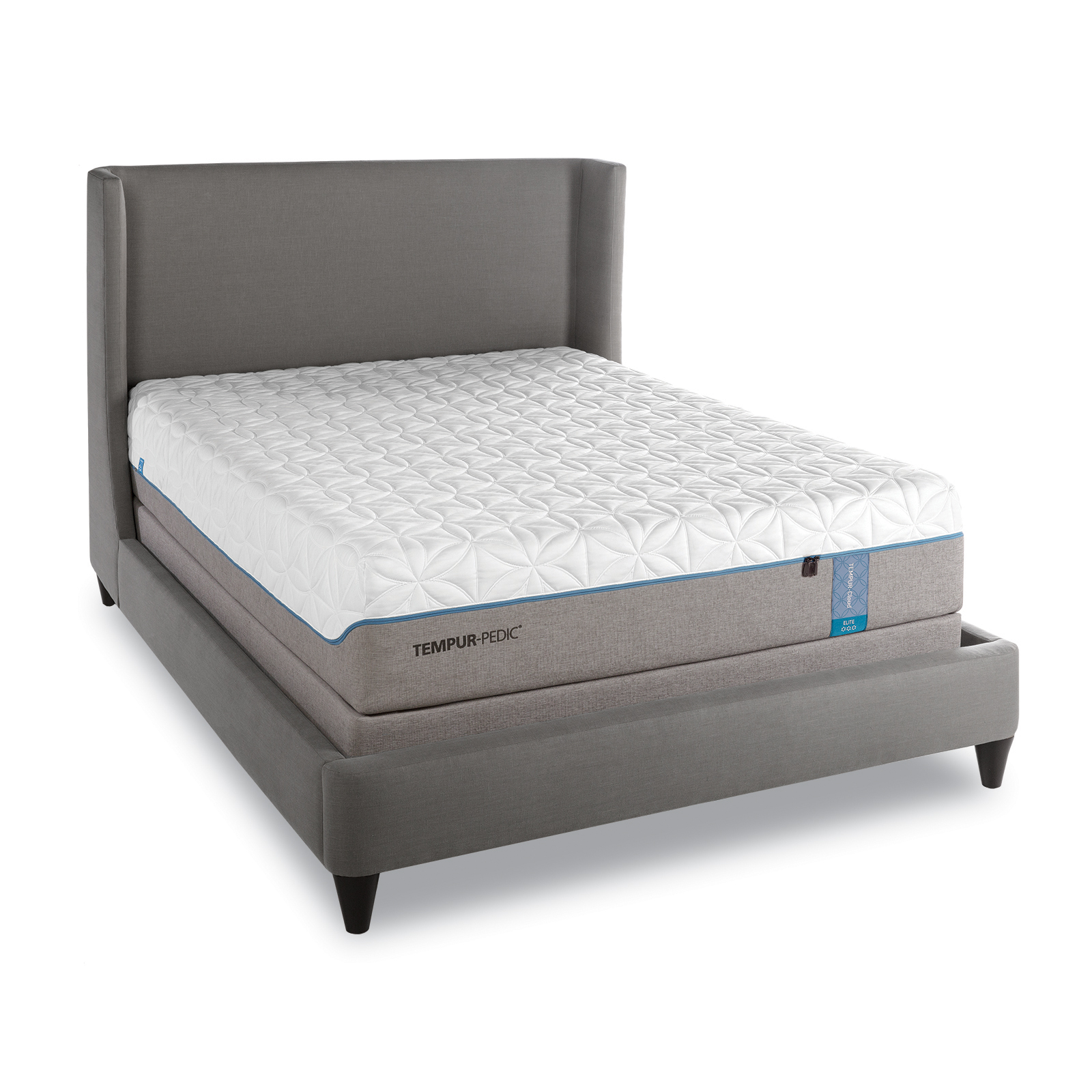 Tempurpedic Mattress King Size Tempur Pedic Tempur Cloud Elite King Mattress