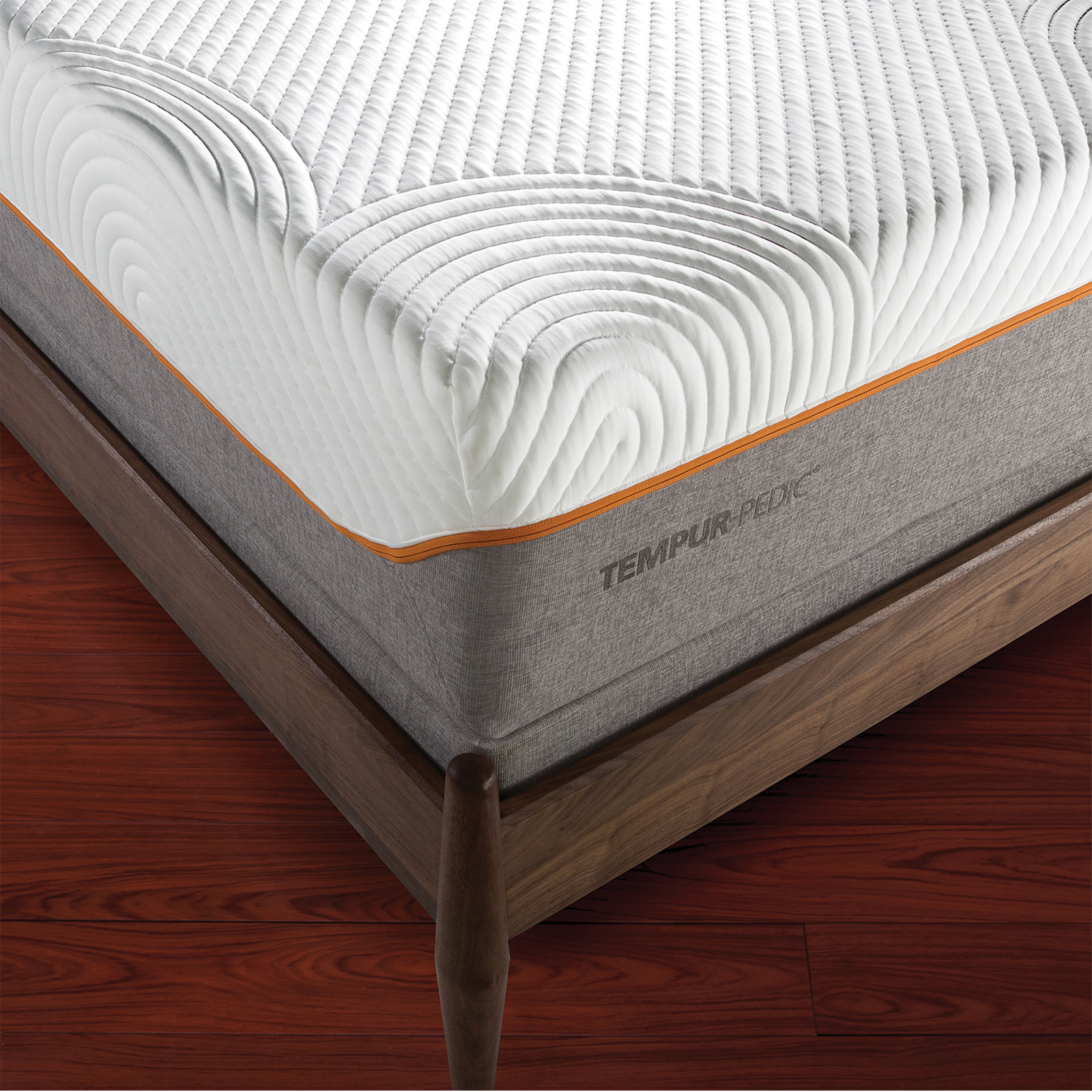 Tempurpedic Mattress King Size Tempur Pedic Tempur Contour Elite King Mattress