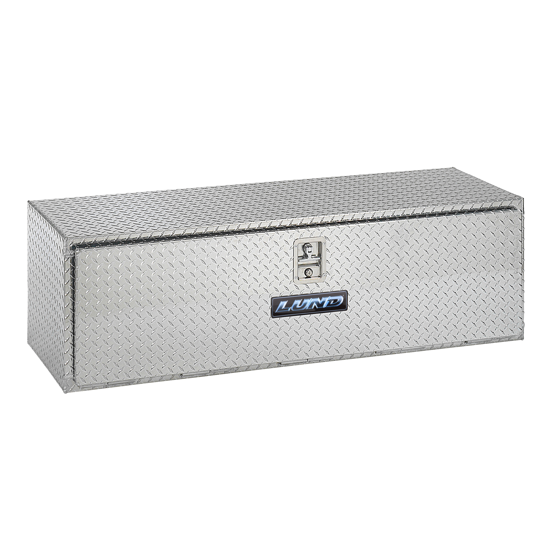 Does Bunnings Deliver Lund 60 Inch Underbody Truck Tool Box Aluminum Diamond