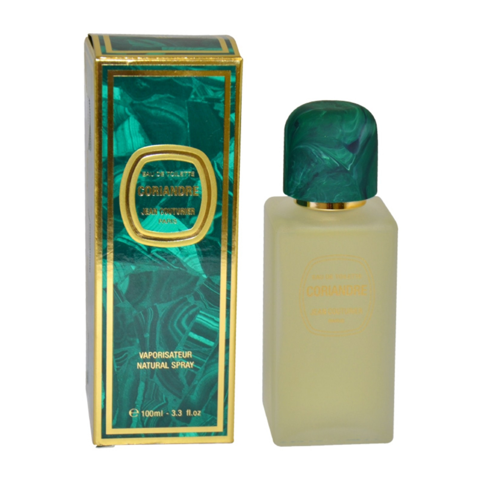 Coriandre Jean Couturier Coriandre By For Women 3 3 Oz Edt Spray