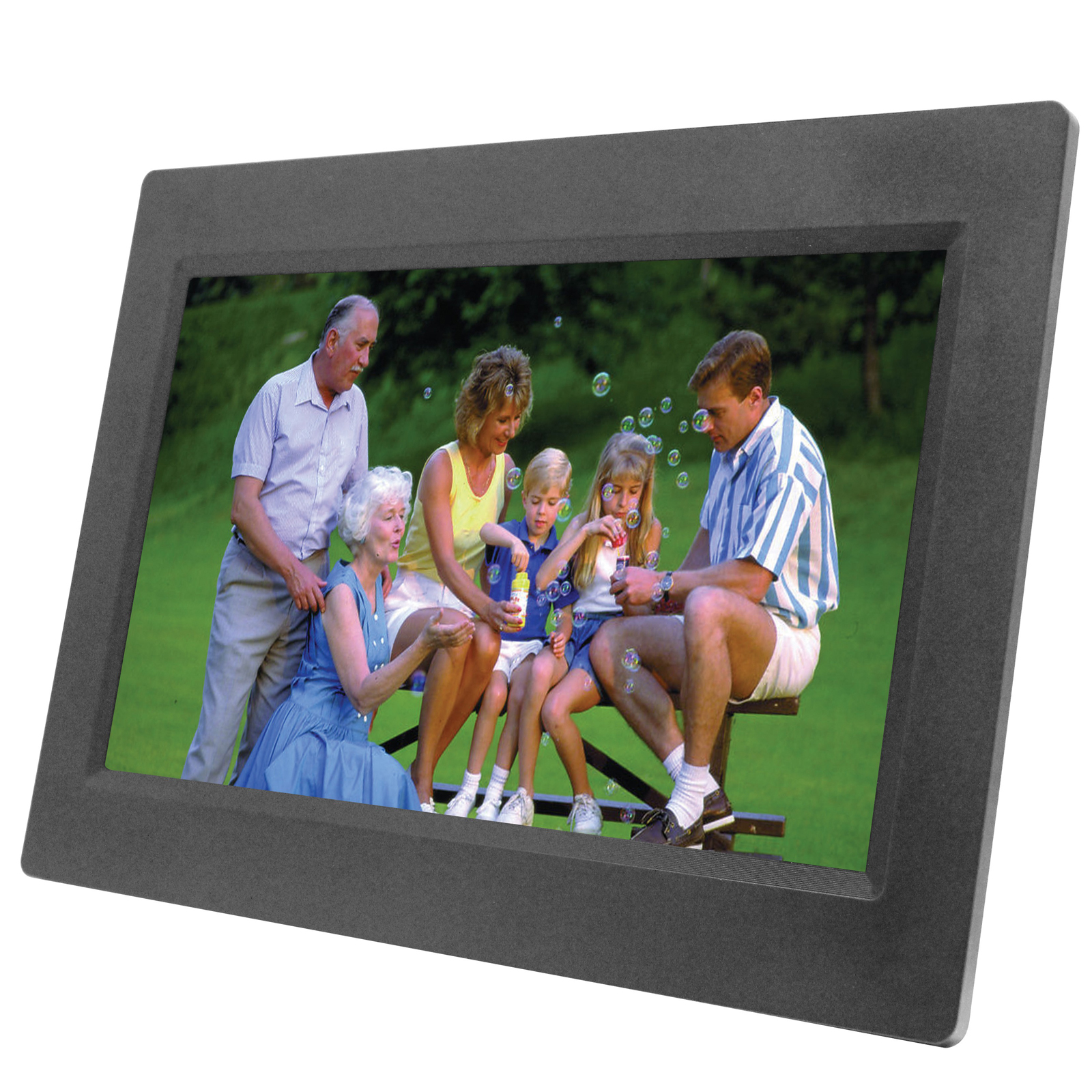 Kmart Digital Photo Frame Naxa 97086422m 10 Quot Tft Led Digital Photo Frame
