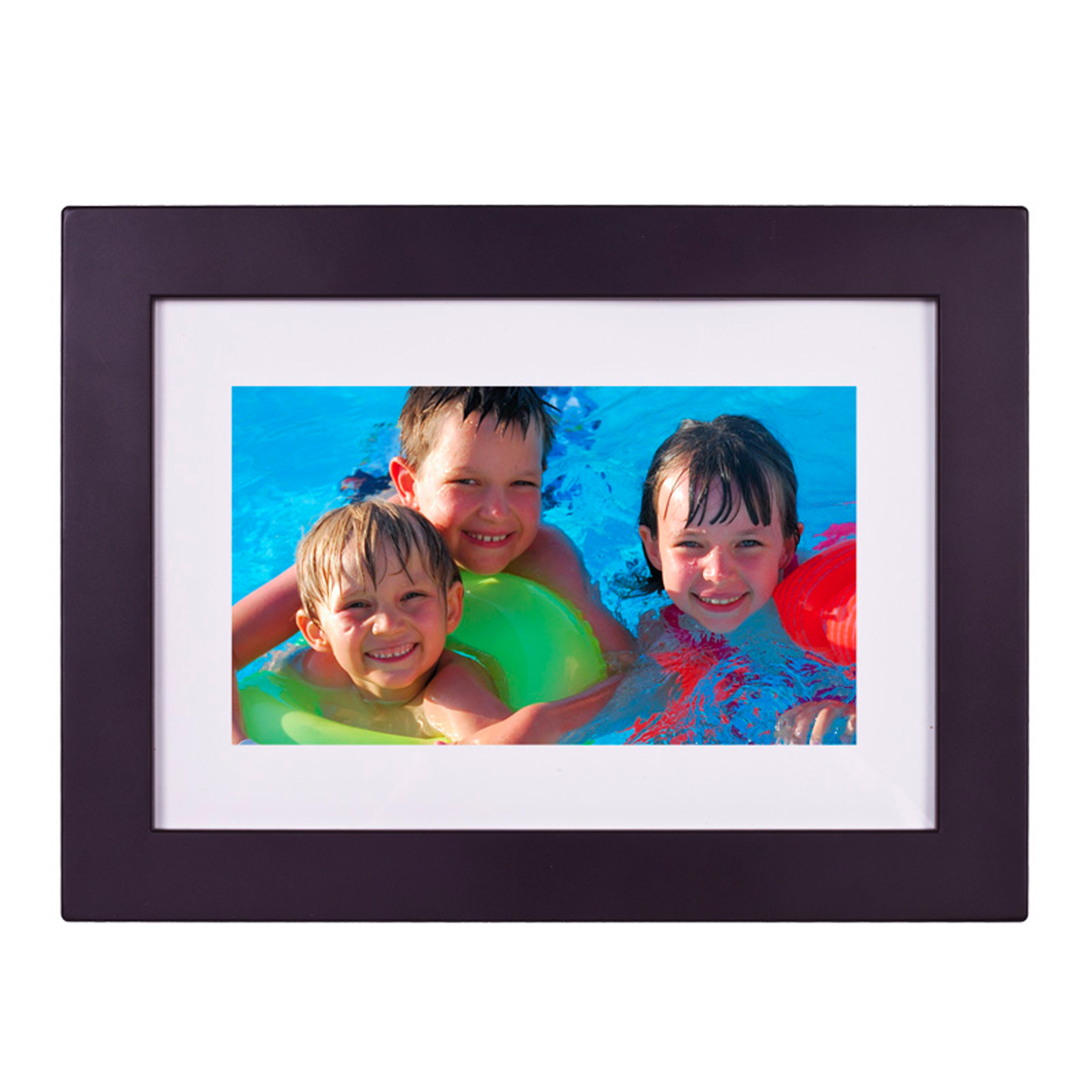 Kmart Digital Photo Frame Supersonic 97086209m 7 Quot Digital Photo Frame