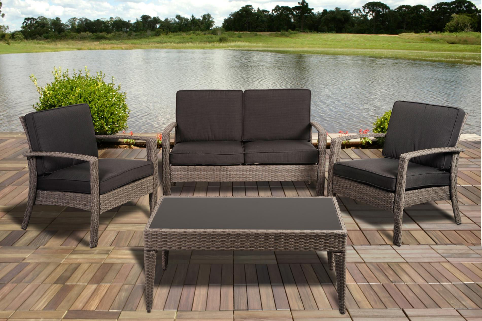 20+ New Patio Furniture Ri