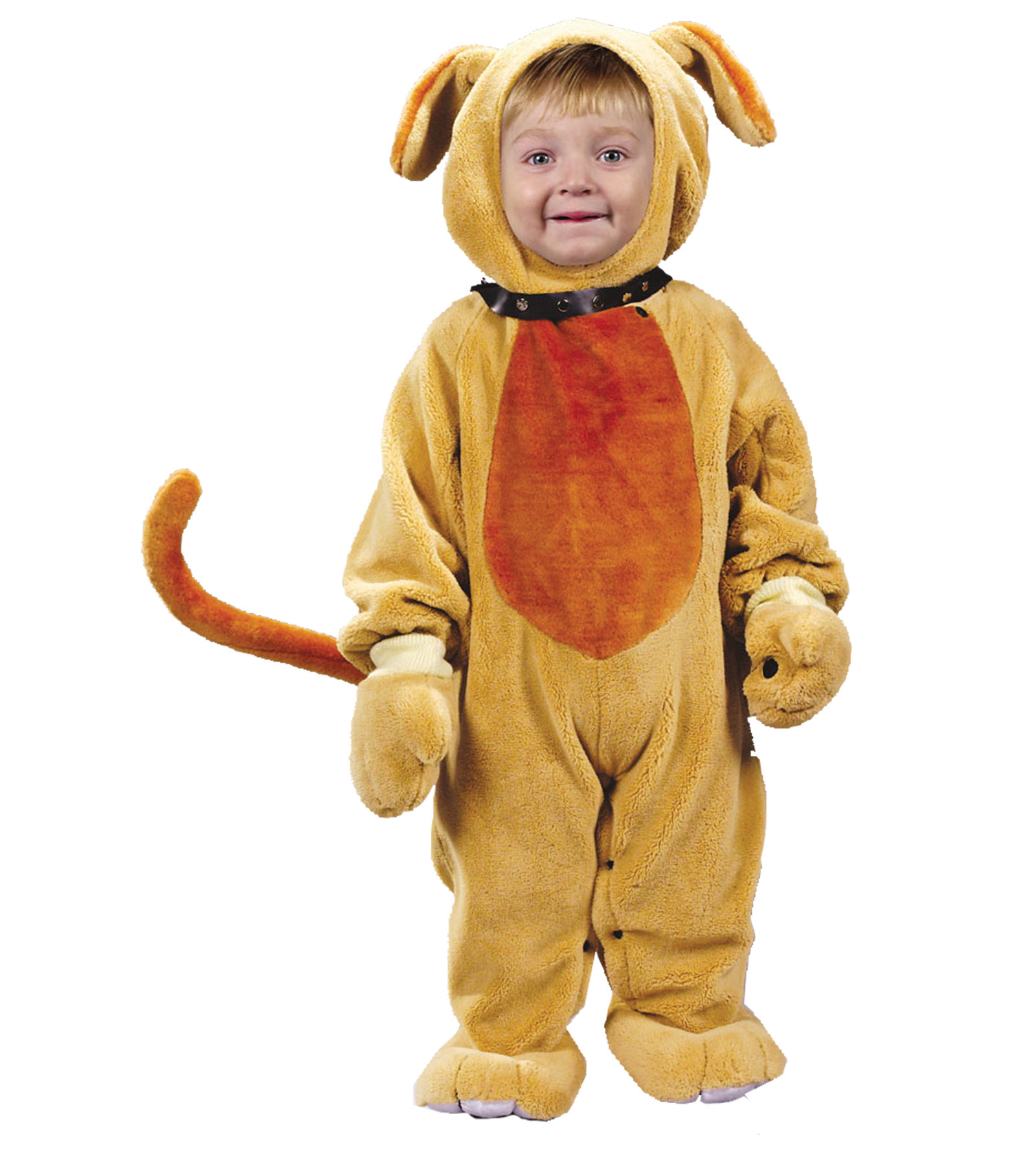 Infant/Toddler Puppy Halloween Costume