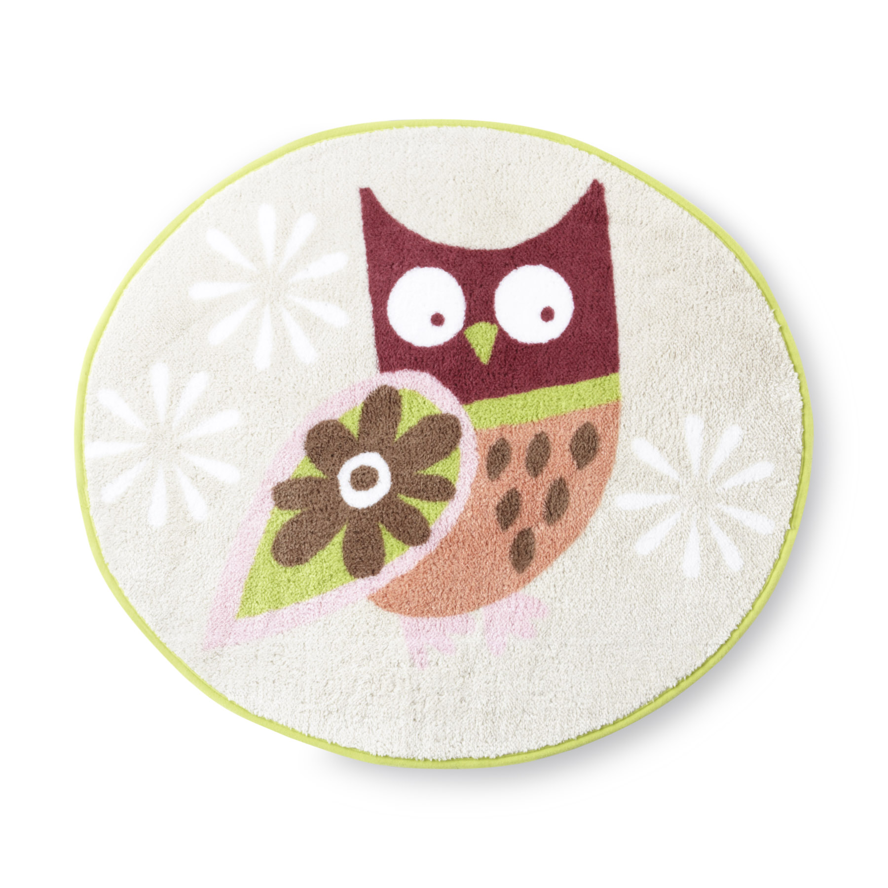Owl Bathroom Owl Bathroom Rug Bathroom Design Ideas