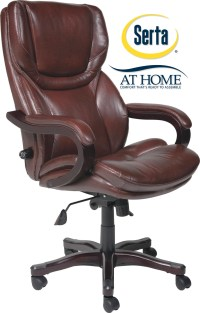 Leather Office Chair | Kmart.com