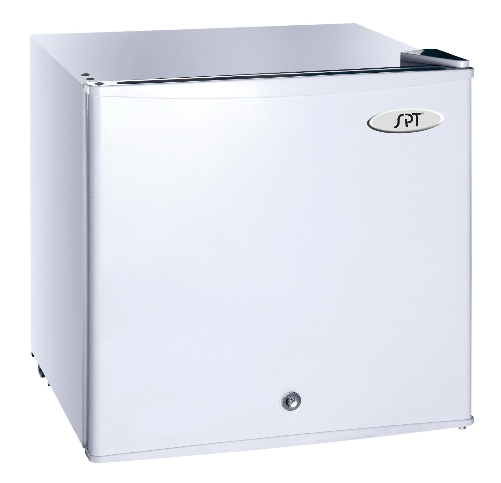Kmart Freezer Spt Uf 114w 1 1 Cu Ft Upright Freezer In White Energy Star