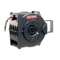 Craftsman Air Hose Reel: Hose Technology at Sears