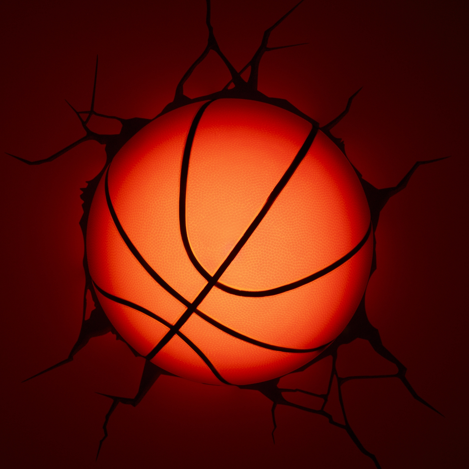 3d Wall Art Night Light Upc 816733001135 Basketball Night Light Upcitemdb