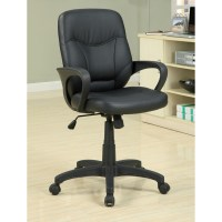 Leatherette Office Chair | Kmart.com