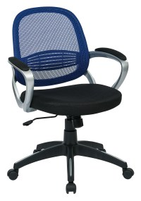 Black Arm Office Chair | Kmart.com