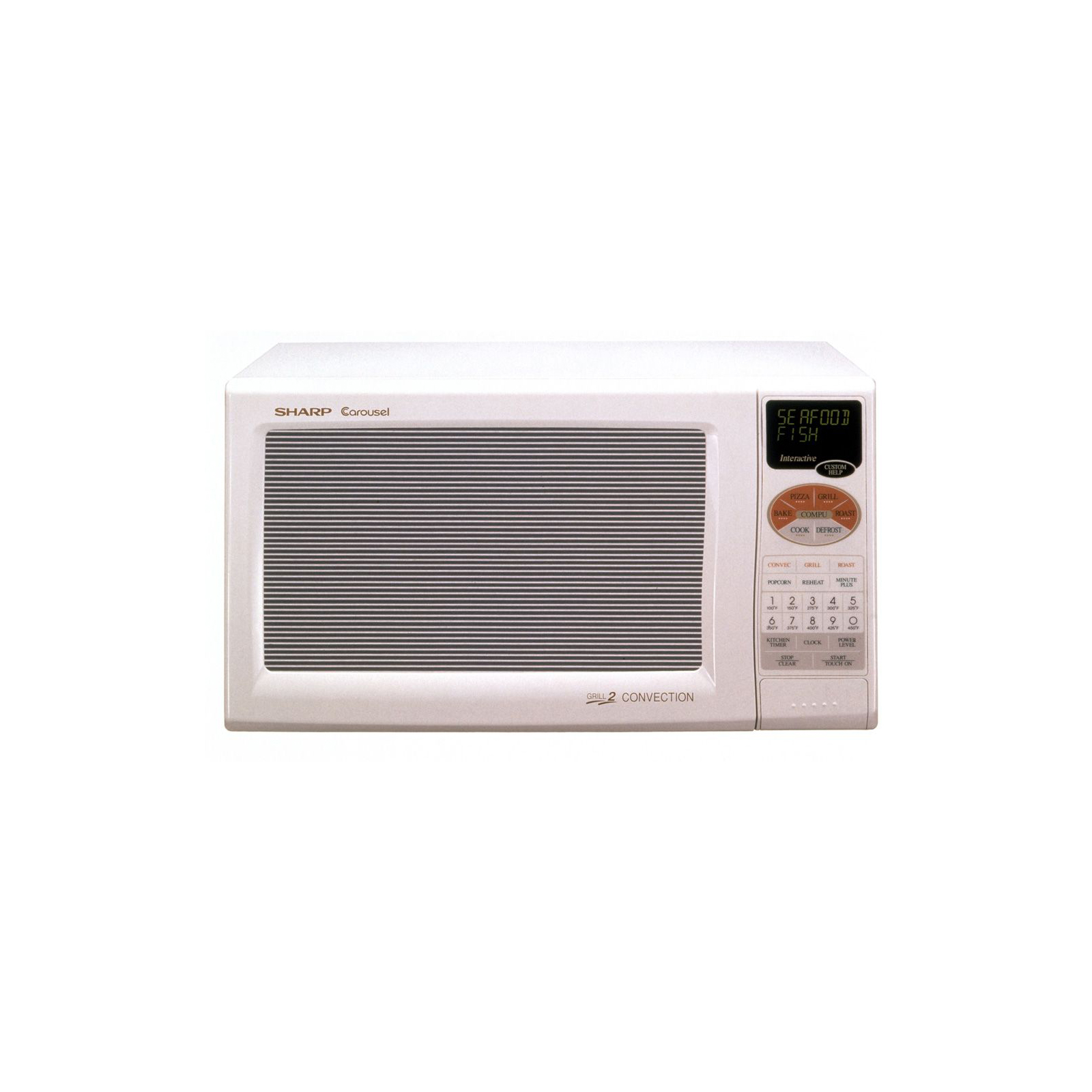 Sharp Combimagnetron Handleiding Sharp Grill 2 Convection Microwave Bestmicrowave