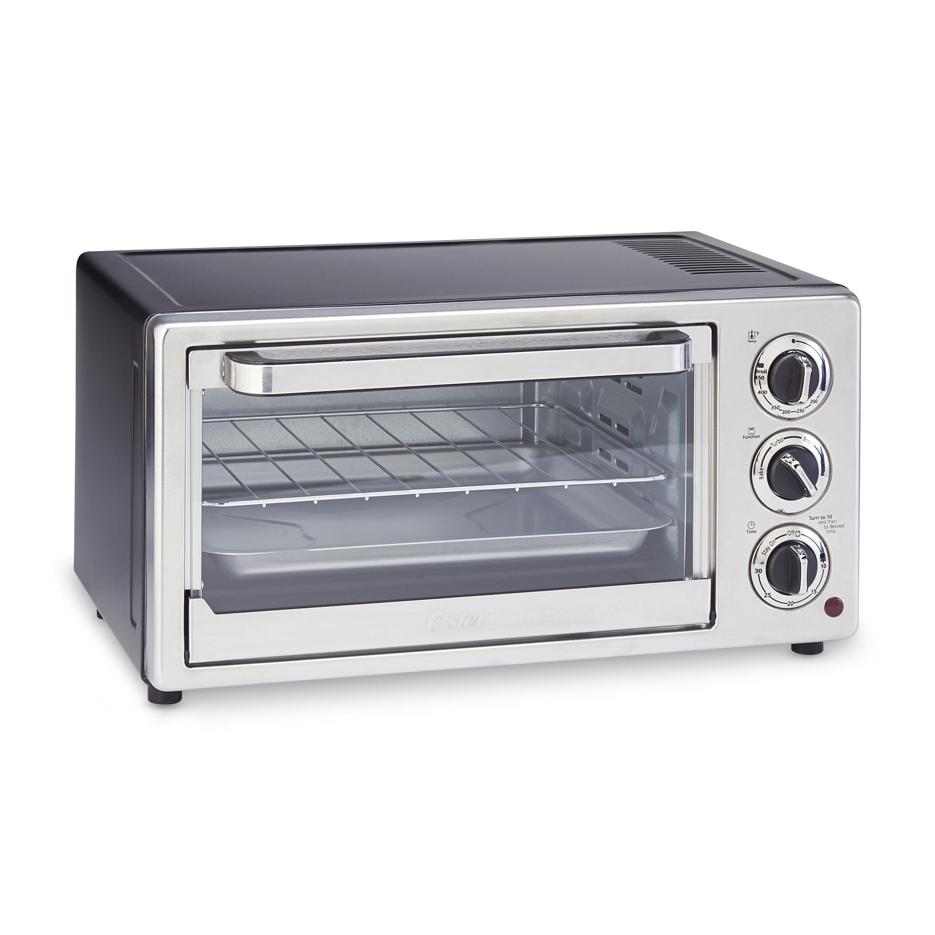 Convention Oven Oster Countertop Convection Oven Sears