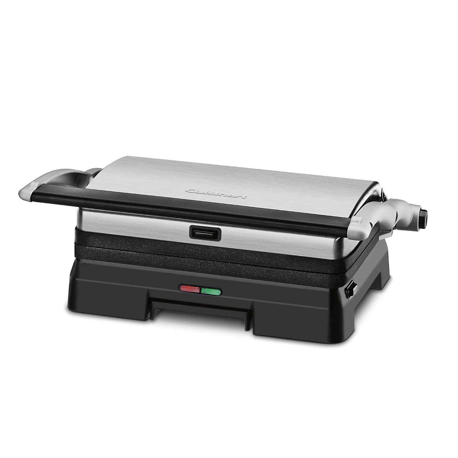 Grille Panini Cuisinart Gr 11 Griddler Grill Panini Press And Grill