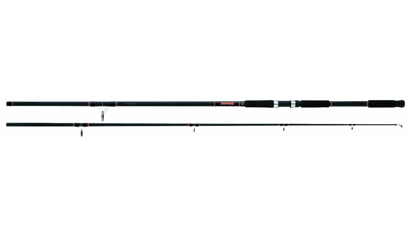 Fishing Rods Kmart Daiwa Beefstick Surf Spin Rod 7 39 2 Piece 10 20lb