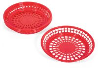 BBQ Pro Plastic Paper Plate Holder- 4 Pack* Limited ...