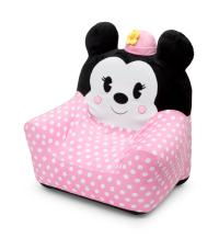 Disney Minnie Mouse Toddler Girl's Chair
