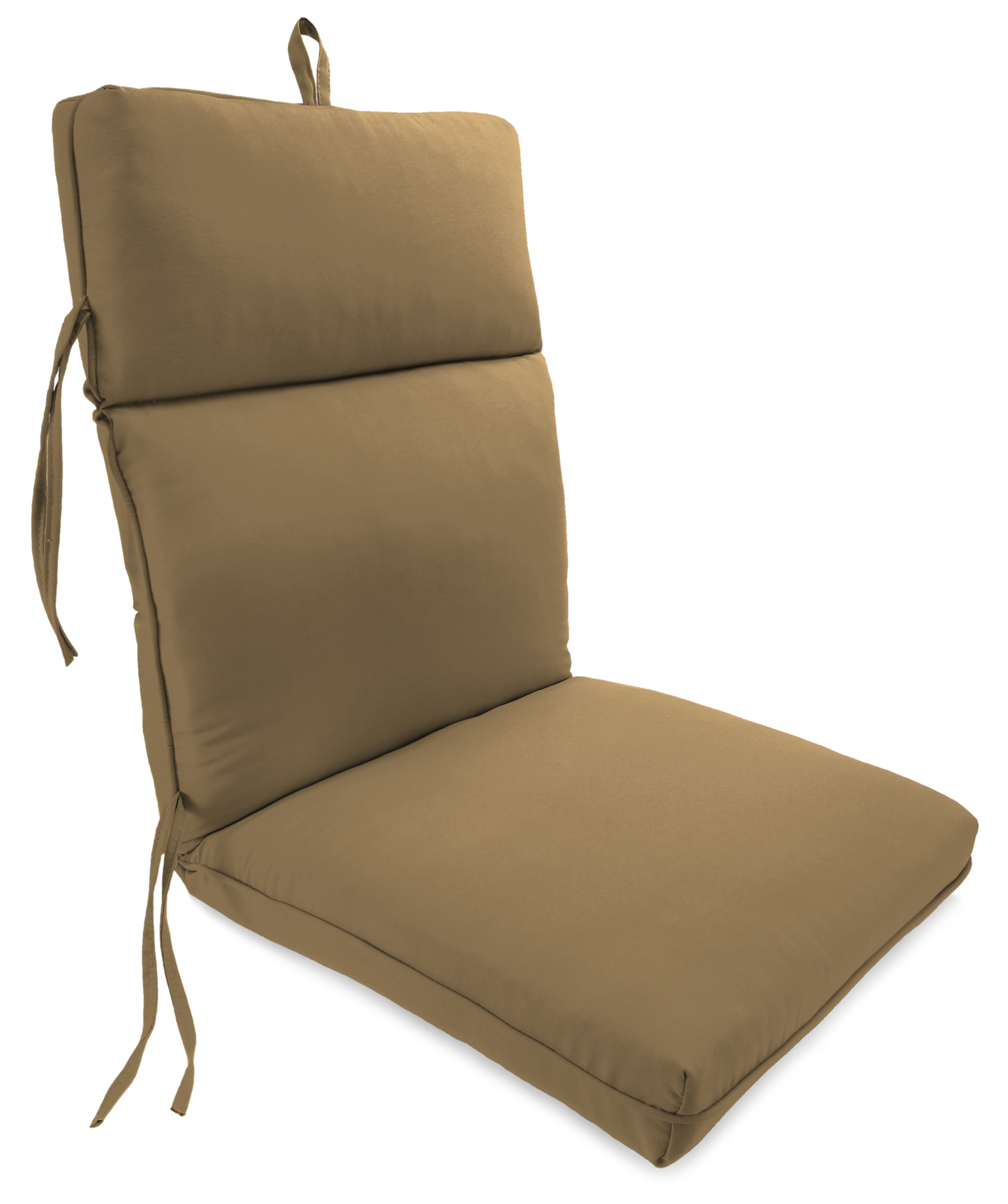 Ty Pennington Style Navarra Patio Chair Cushion Solid